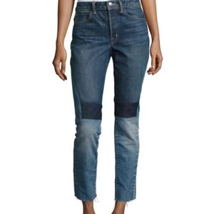 Helmut Lang high rise jeans size 29 BNWT